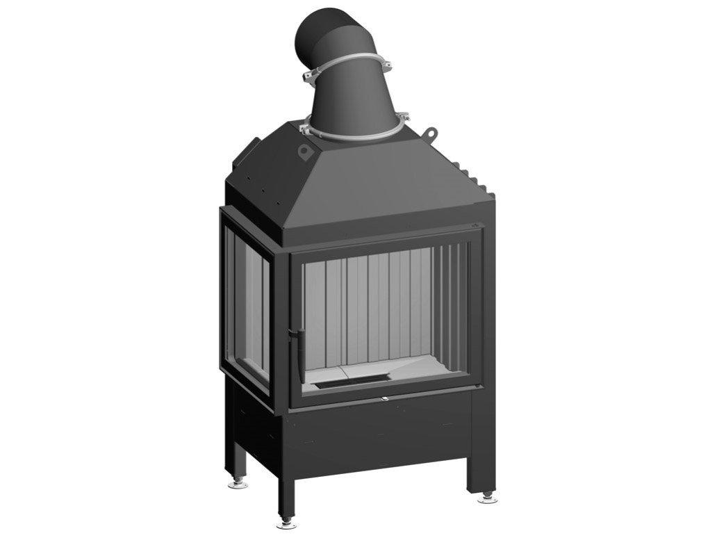 Wkład kominkowy Varia 2L