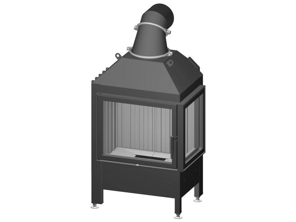 Wkład kominkowy Varia 2R