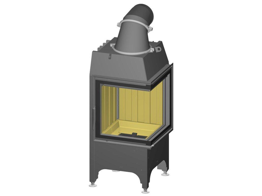 Wkład kominkowy Varia 2R-4S RLU